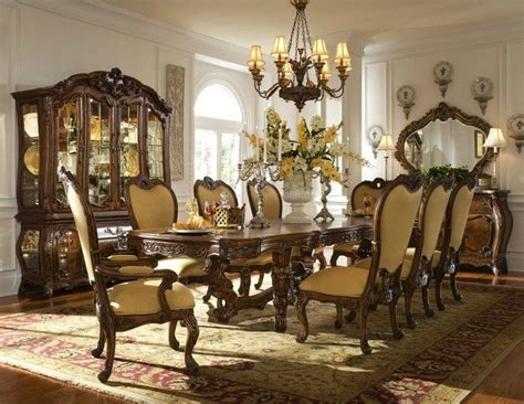 Formal Dining Room Sets For 12 by Dining Room Centerpieces Ideas To Make Your Room Live