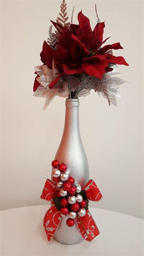 25 best christmas wine bottles ideas on pinterest diy