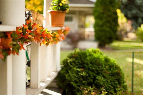 fall curb appeal ideas 7 curb appeal tips for fall hgtv
