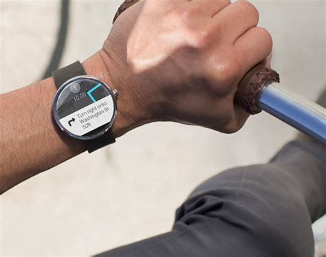 android wear fitness heats up fitness war with impending fit platform hothardware