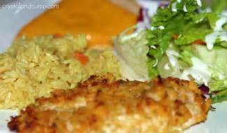 easy recipes baked ranch chicken crystalandcomp com