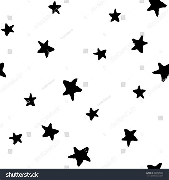 pattern vector star modern geometric star pattern vector star stock vector