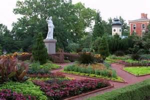 Botanical Gardens In St Louis Mo Missouri Botanical Garden St Louis Gardening