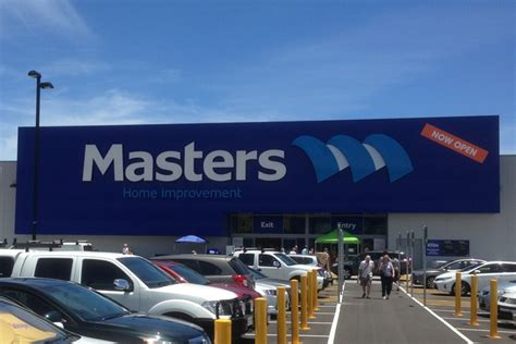 masters home improvement adelaide 28 images cwh