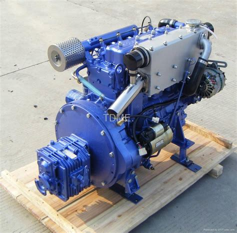 boat engine manufacturers 58hp inboard marine diesel engine china manufacturer