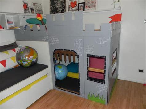 diy ikea loft bed 20 awesome ikea hacks for kids beds