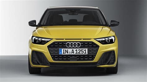 Audi A1 Germany by Audi A1 2019 Is The New Supermini By The German Carmaker