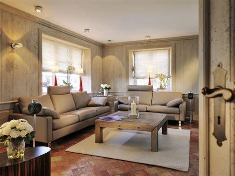landhaus wohnzimmer einrichten ferienhaus landhaus senhoog sylt sylt firma senhoog