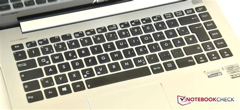 Keyboard Asus Sonicmaster review asus vivobook s400ca ultrabook notebookcheck net