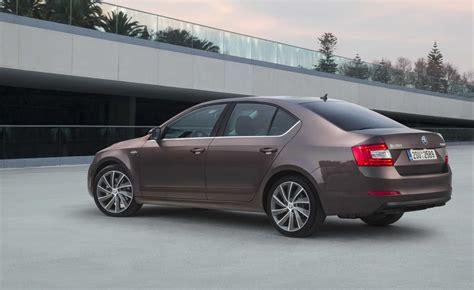 skoda octavia hatchback review car