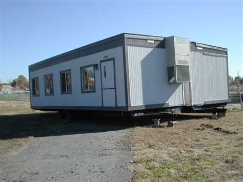 mobile modular office