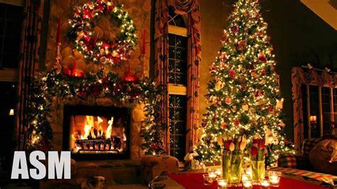 christmas background  happy holiday  instrumental ashamaluevmusic youtube