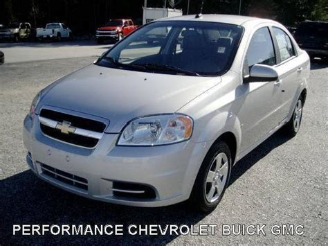 how cars engines work 2009 chevrolet aveo user handbook 2009 chevrolet aveo used cars in seneca mitula cars