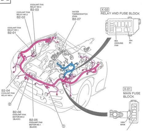 taurus electric fan cfm taurus sho 2 speed 4500cfm electric radiator fan rx7club