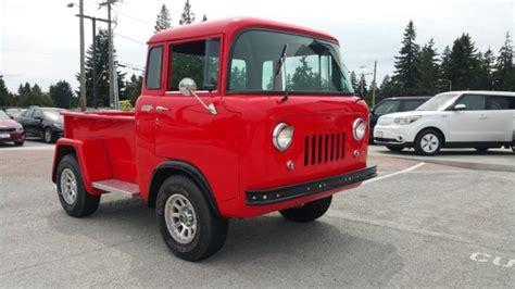 Fc 150 Jeep Fc150 Fc170 M677 Ewillys Page 6