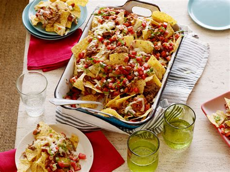 top tailgating recipes