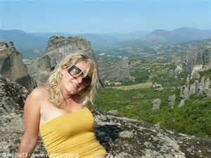 le mit foto foto meteore grecia
