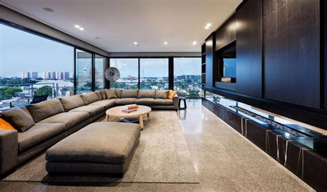 lavish penthouse designs   lavish style housebeauty