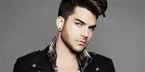 adam lambert listen to free music by adam lambert on adam lambert reveals that music execs tried to water down