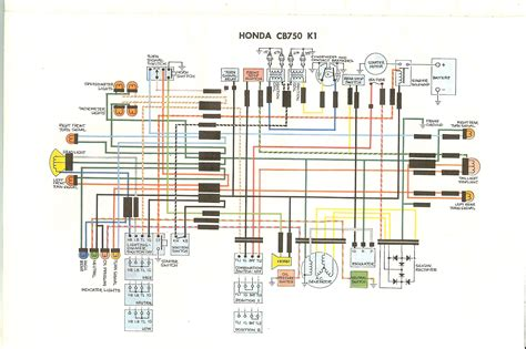 1980 honda cb 750 wiring diagram html auto engine and