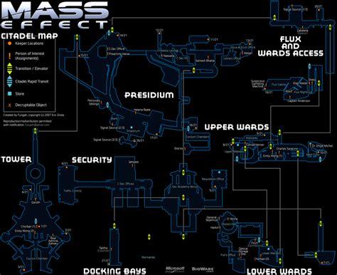 kewpee locations image mass effect citadel keeper map png mass effect