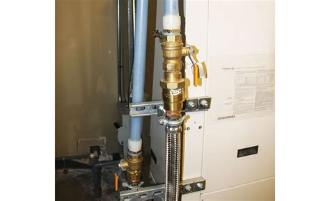 using pex for hydronic and plumbing piping 2015 09 25