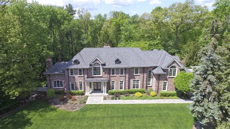 franklin lakes luxury real estate for sale christie s
