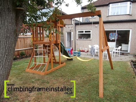 meadowvale swing set the selwood meadowvale climbing frame climbing frame