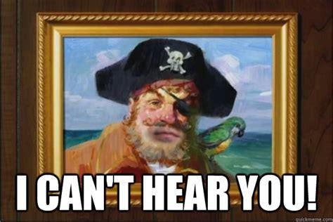 You Are A Pirate Meme - scumbag spongebob pirate memes quickmeme