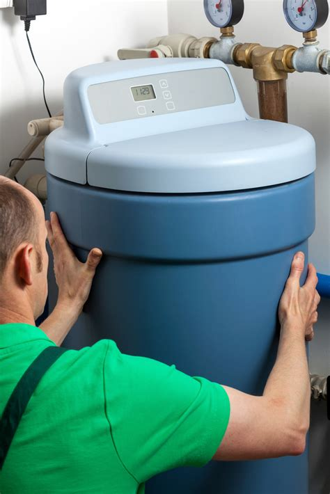 Mccullough Plumbing by When And How To Add Salt To A Water Softener Mccullough