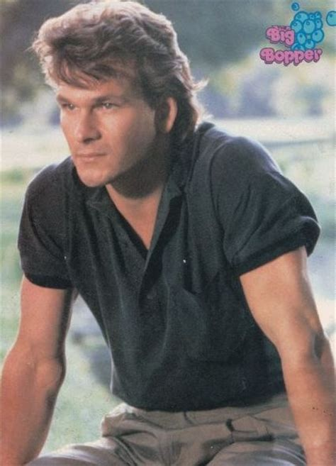 patrick swayze movies and biography yahoo movies patrick swayze patrick swayze pinterest