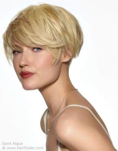 Schöne Frisuren Für Mädchen by Trendfrisuren F 252 R Rundes Gesicht Frisuren Mittellang