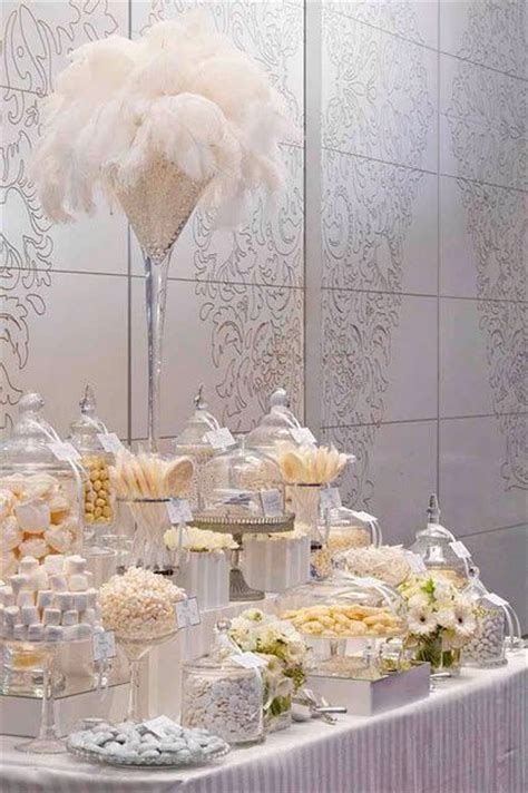 10 candy buffets to consider for your next party dessert