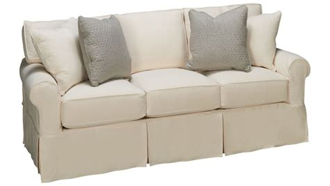 slipcovered sleeper sofas slipcovers for sleeper sofas sure fit stretch piqu 233 3 seat