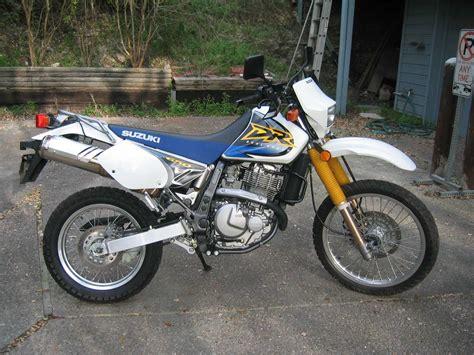 Suzuki Dr650 Upgrades Suzuki Dr650 Inked Biker