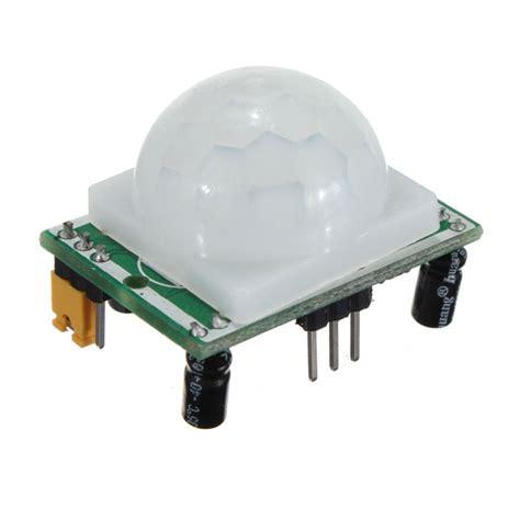Hc Sr501 Pir Motion Sensor Module 1pcs hc sr501 infrared pir motion sensor detector module