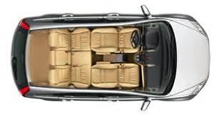 Honda Crv Seating Capacity Honda Crv 2007 Interior