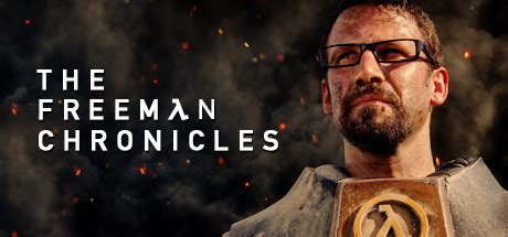 The Steam Chronicles the freeman chronicles on steam