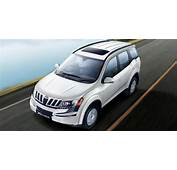 Mahindra XUV500 Xclusive Edition Launched Priced At Rs
