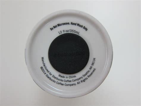 design mug bottom starbucks singapore alice olivia design collection