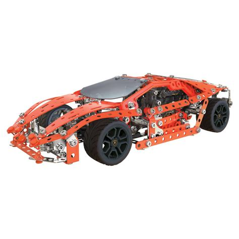 Build Your Own Lamborghini Aventador Welcome To Meccano 174 Your Inventions Need Inventing Your