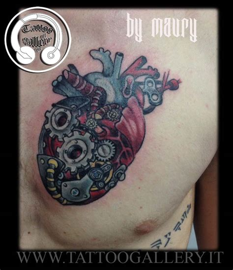 new school mechanic tattoo tatuaggi new school maury la galleria tattoo di maura bisacchi