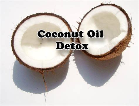 Coconut Detox by Coconut Detox Healthy Focus
