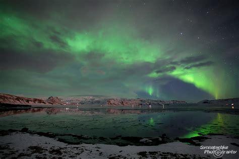 island polarlichter wann polarlichter fotografieren borealis in island