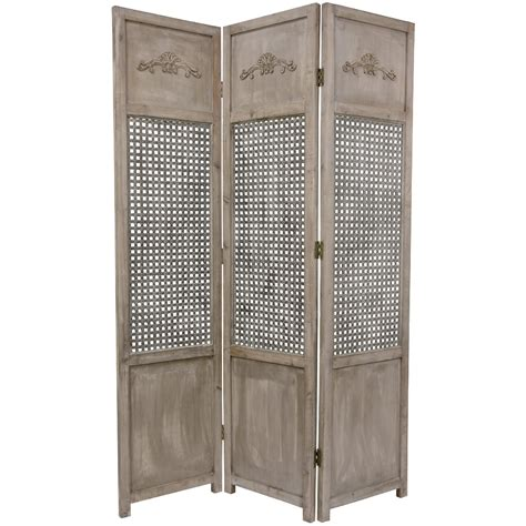 room dividers sears furniture 6 ft open mesh room divider