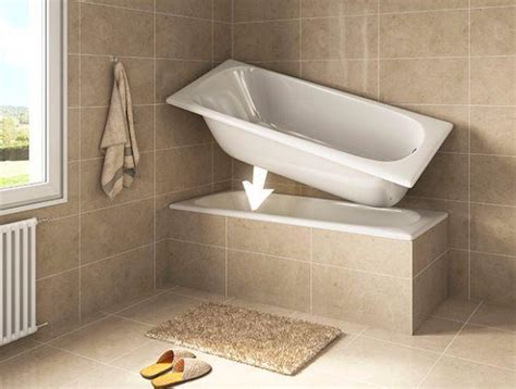 vasca da bagno incasso prezzi vasche da bagno rinnovate