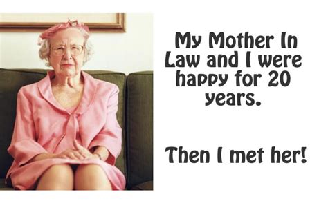 mother in law 21 hilarious quick quotes to describe your mother in law