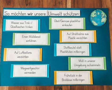 referendarin grundschule auf instagram plakat