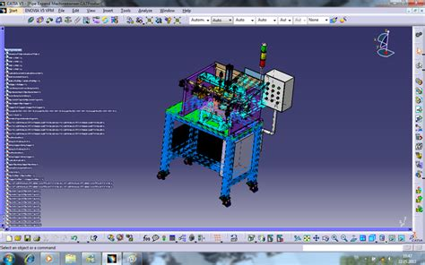 tutorial structure design catia catia structure design 3d cad model grabcad