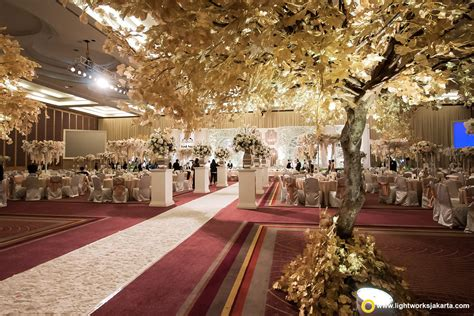 Budget Wedding Outdoor Jakarta by Wedding Decoration Vendor Jakarta Image Collections